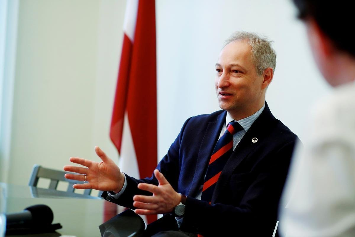 Corruption scandal casts long shadow over Latvia