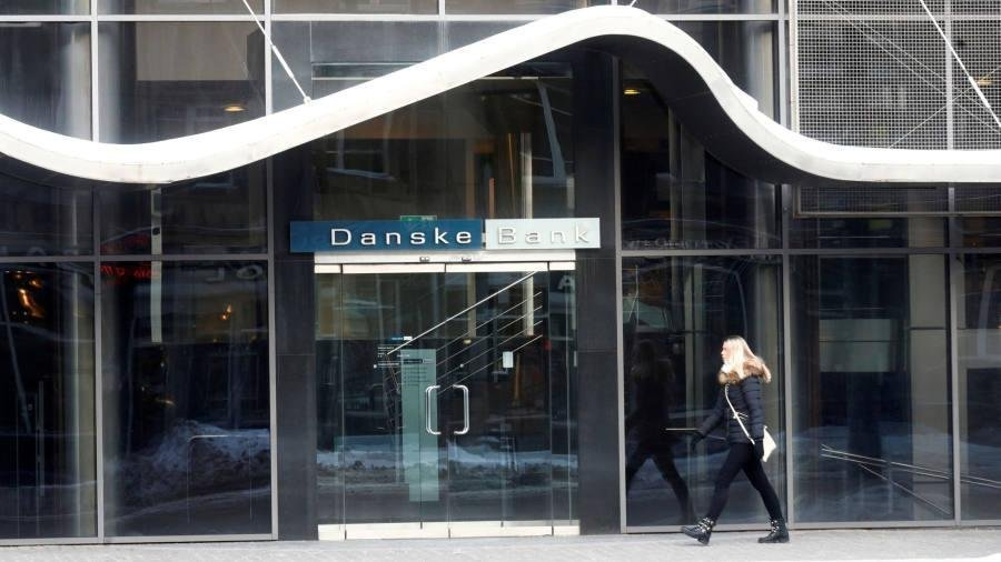 EBA faces calls to reform after dropping Danske Bank probe